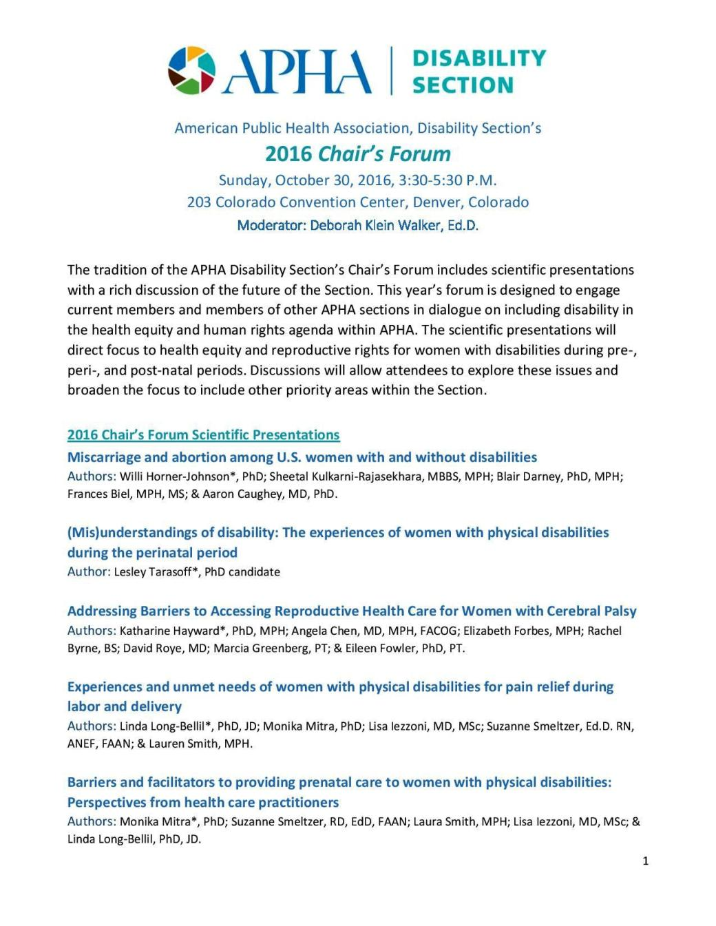 2016-apha-disability-section-chairs-forum-flier_final-page-001